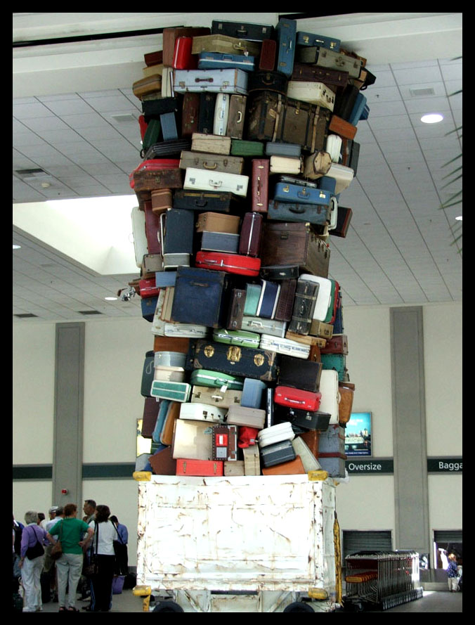 Overpacked-luggage